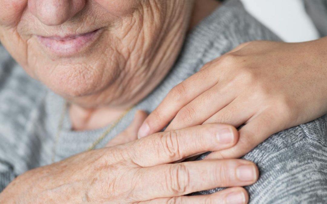 Dicas para segurança de idosos dentro de casa