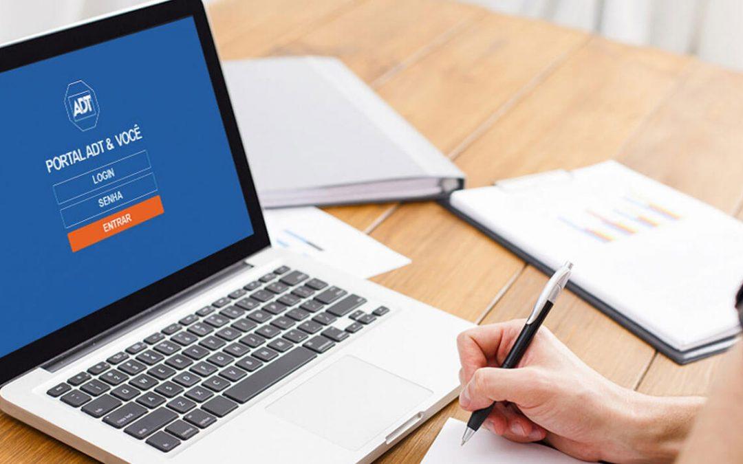 Cliente ADT: A importância de atualizar seus dados
