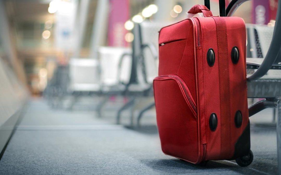 10 dicas de segurança para evitar furtos de bagagens em aeroportos
