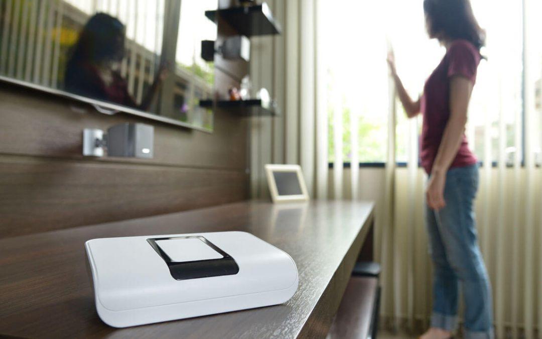 Smart Security: sete exemplos de como o sistema de monitoramento pode simplificar sua vida