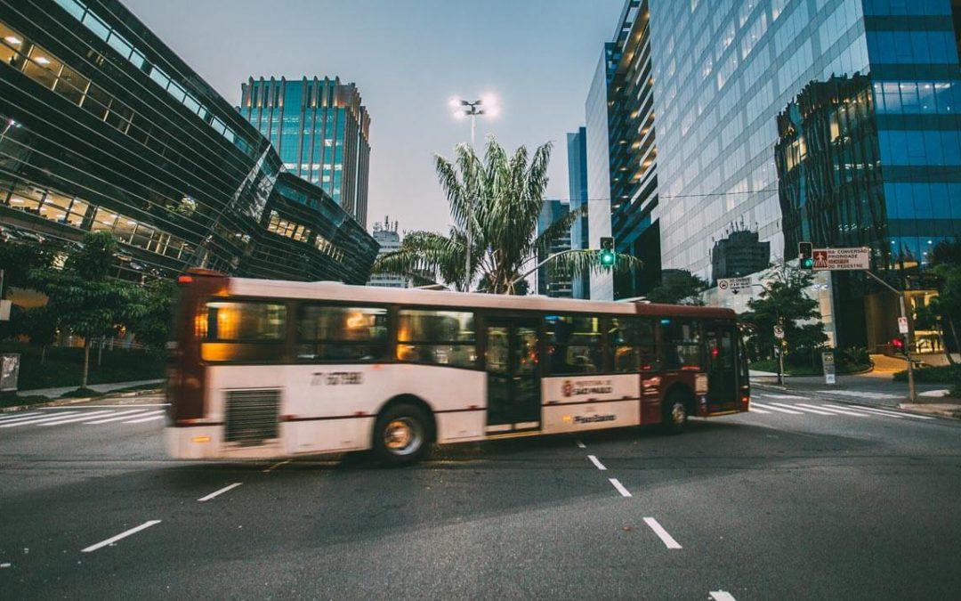Transporte coletivo: dicas de segurança para usuários